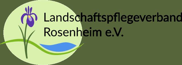 Landschaftspflegeverband Rosenheim Logo